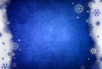 Snowy Blue Abstract Powerpoint Templates  Blue Christmas White intended for Snow Powerpoint Template