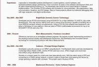 Software Business Proposal Template New Sample Resume Software intended for Handover Agreement Template