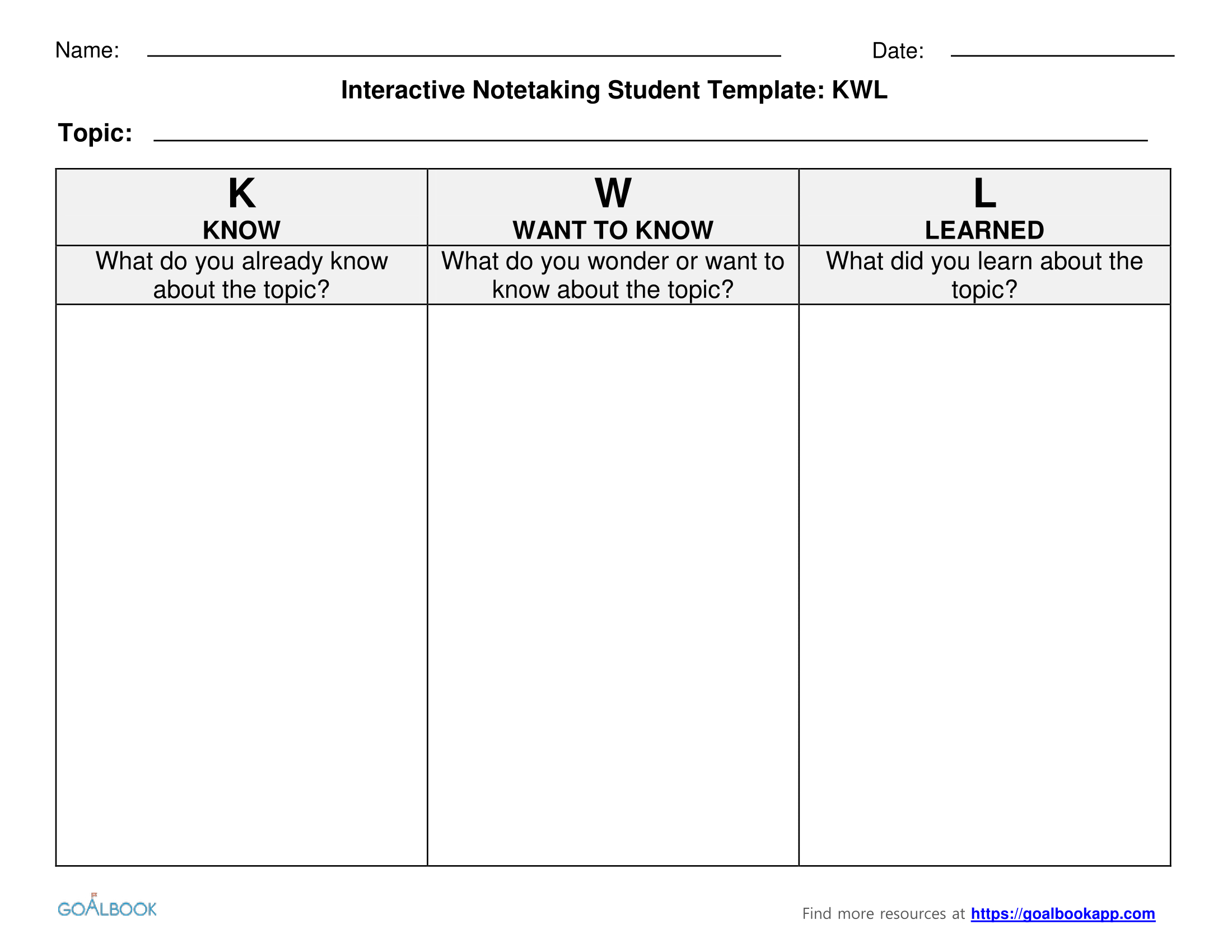 Sp Features Of Distributions  Math Statistics  Probability Inside Kwl Chart Template Word Document