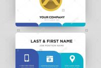 Spartan Shield Business Card Design Template Visiting For Your with Shield Id Card Template