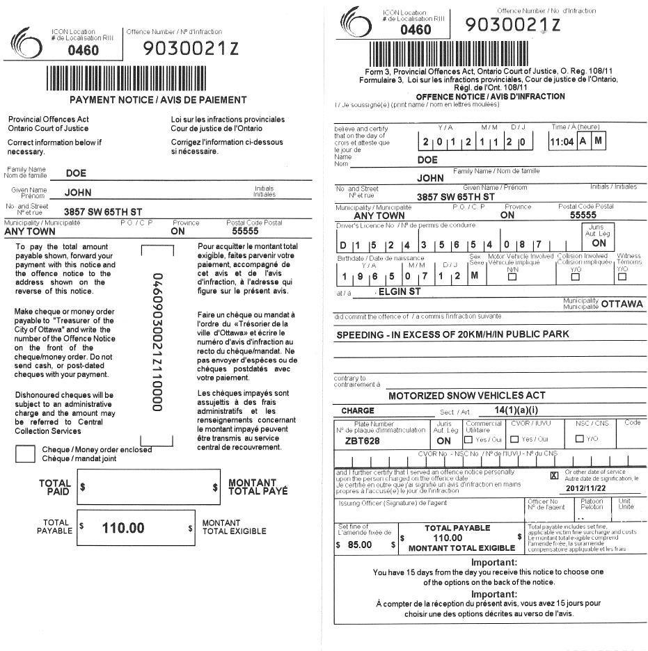 Speeding Ticket Template Nyc Parking Violation Blank Blank I Club With Blank Speeding Ticket Template