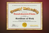 Star Performer Certificate Templates  Mandegar pertaining to Star Performer Certificate Templates