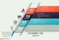 Statistical Infographic Gallery inside Powerpoint 2007 Template Free Download