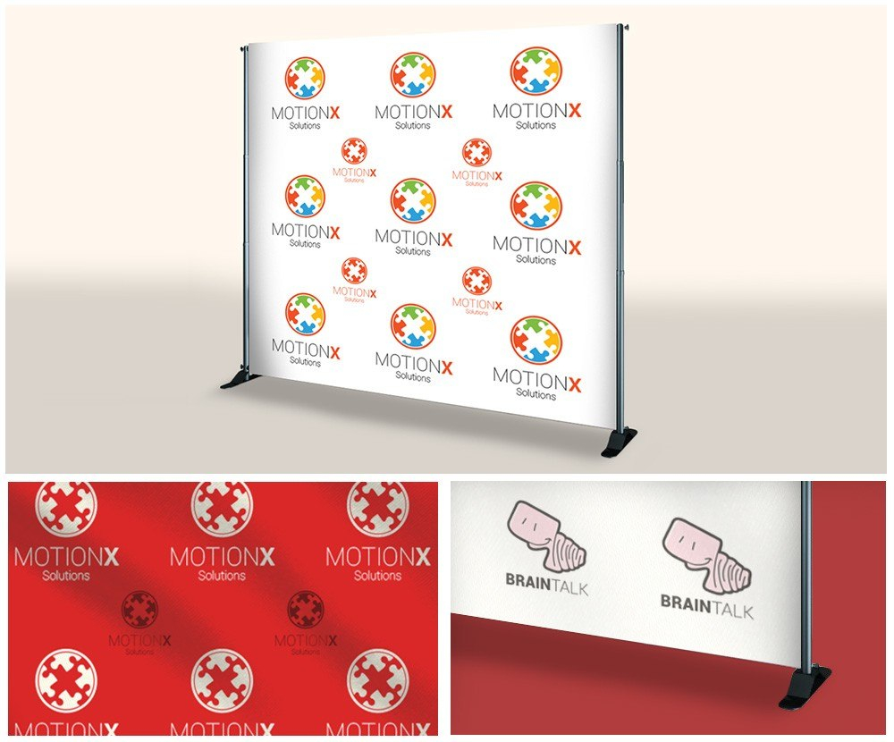 Step And Repeat Banner Xprinting For Step And Repeat Banner Template