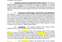 Stock Purchase Agreement  Templates Hunter for Restricted Stock Purchase Agreement Template
