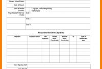 Student Progress Report Sample  Phoenix Officeaz with Monthly Project Progress Report Template