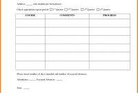 Students Progress Report Template  Phoenix Officeaz with Educational Progress Report Template