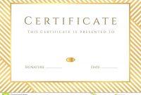 Superlative Certificate Template  Lera Mera with Superlative Certificate Template
