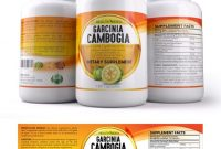 Supplement Label Template Ji  Packaging Seller pertaining to Dietary Supplement Label Template