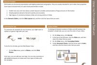 Template For The Report inside Powerpoint Pitch Book Template