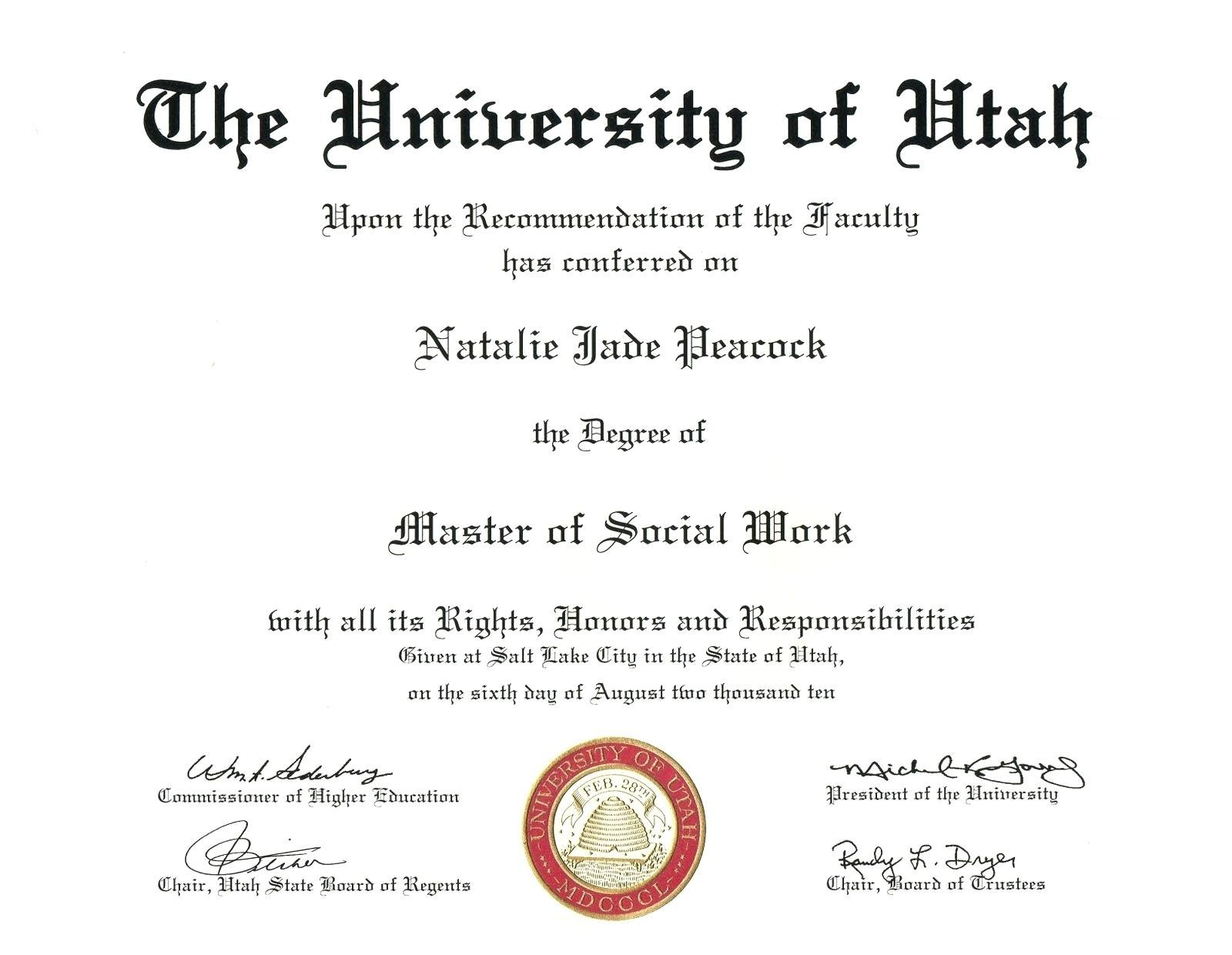 Template Freellege Diploma Image Masters Degree Certificate Intended For Graduation Certificate Template Word