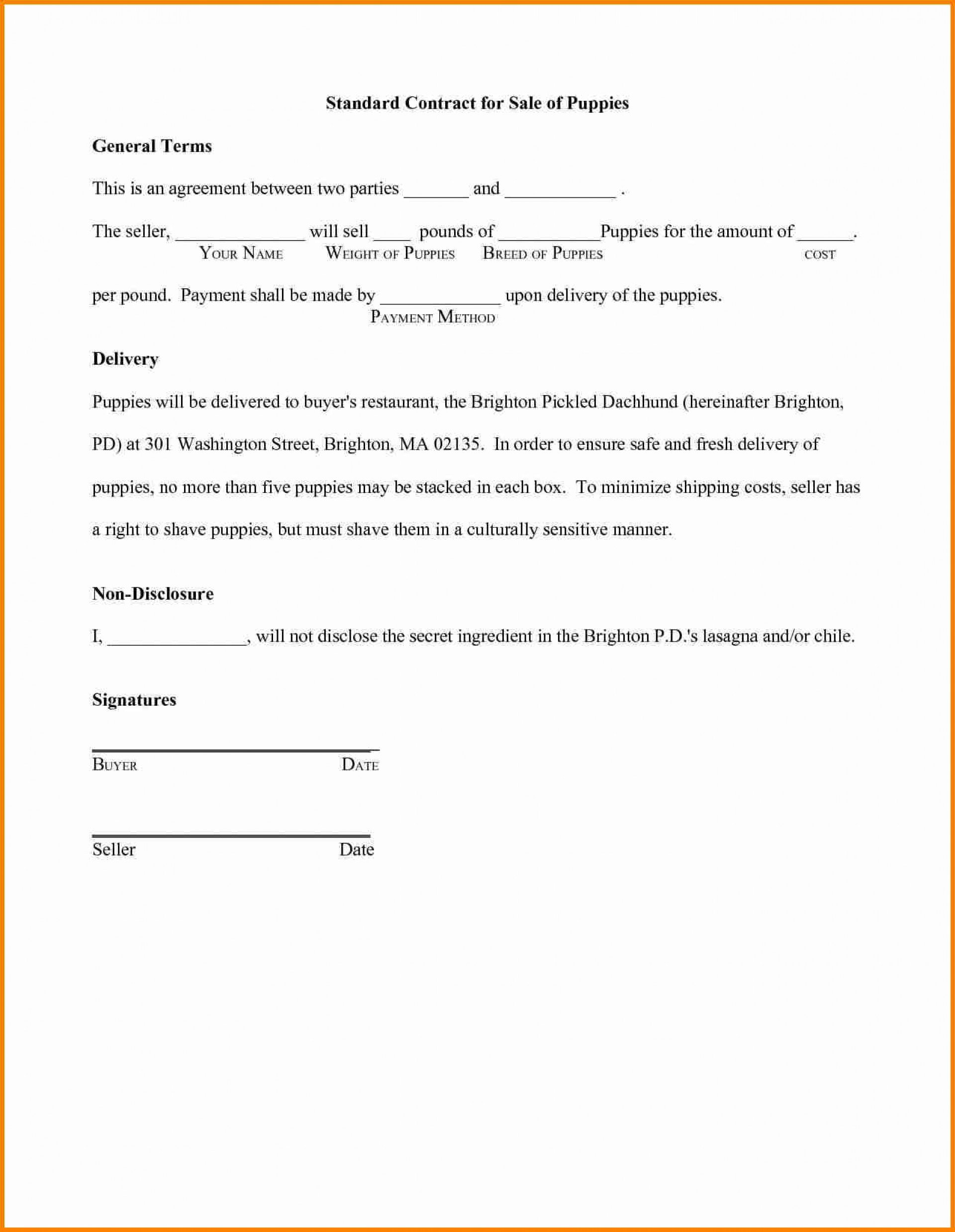 Template Ideas Agreement Between Two Parties For Money Best Of Within Land Promotion Agreement Template