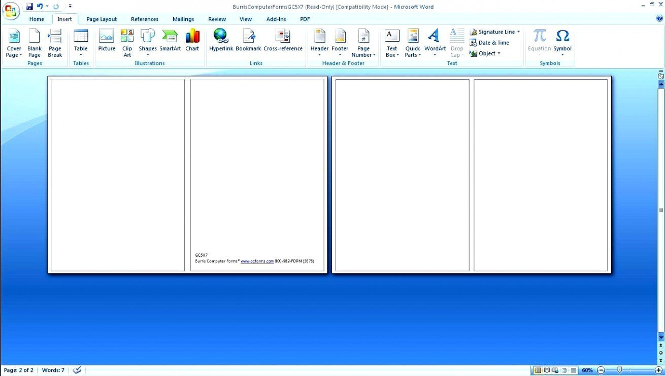Template Ideas Birthday Card Word Blank Greeting Cards Templates Throughout Microsoft Word Birthday Card Template