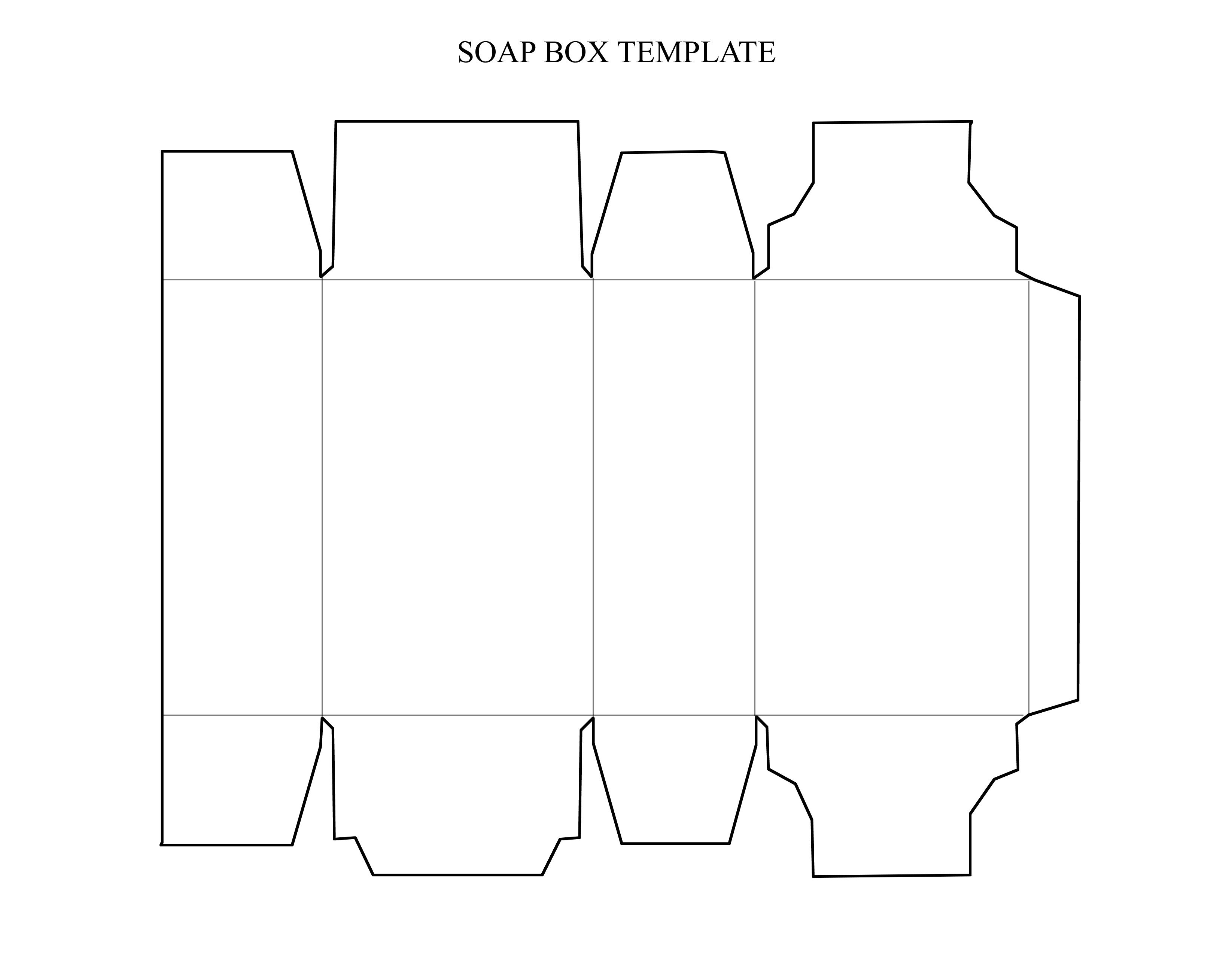 Template Ideas Box Design Templates Free How To Make Businesss With Regard To Business In A Box Templates