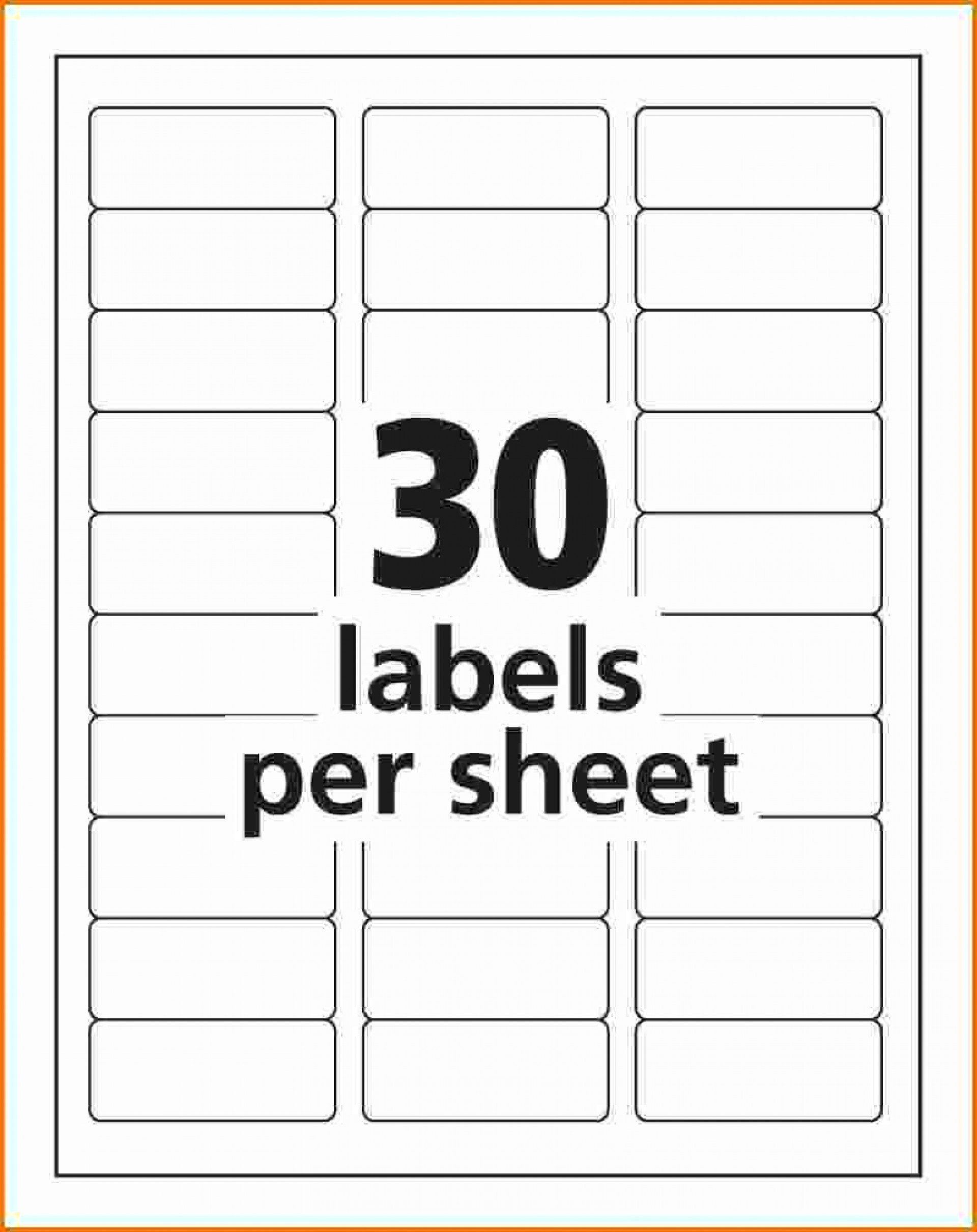 Template Ideas Free Printable Address Label Templates Imposing Intended For Address Label Template For Mac