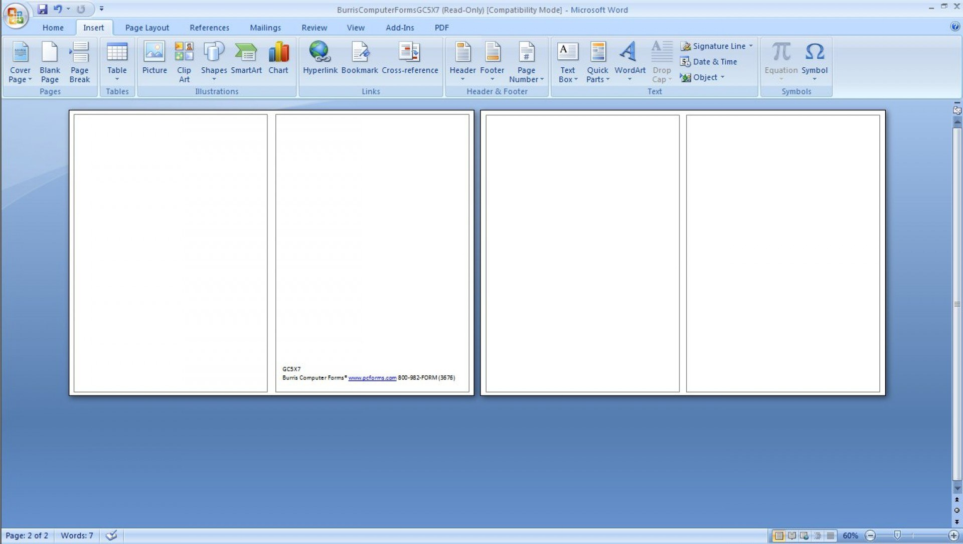 Template Ideas Microsoft Word Greeting Card Hcwt Step Open Blank In Birthday Card Template Microsoft Word