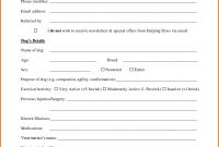 Template Ideas New Customer Registration Form Patient Templates within Enquiry Form Template Word