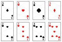 Template Playing Card Illustrator  Savethemdctrails throughout Playing Card Template Illustrator