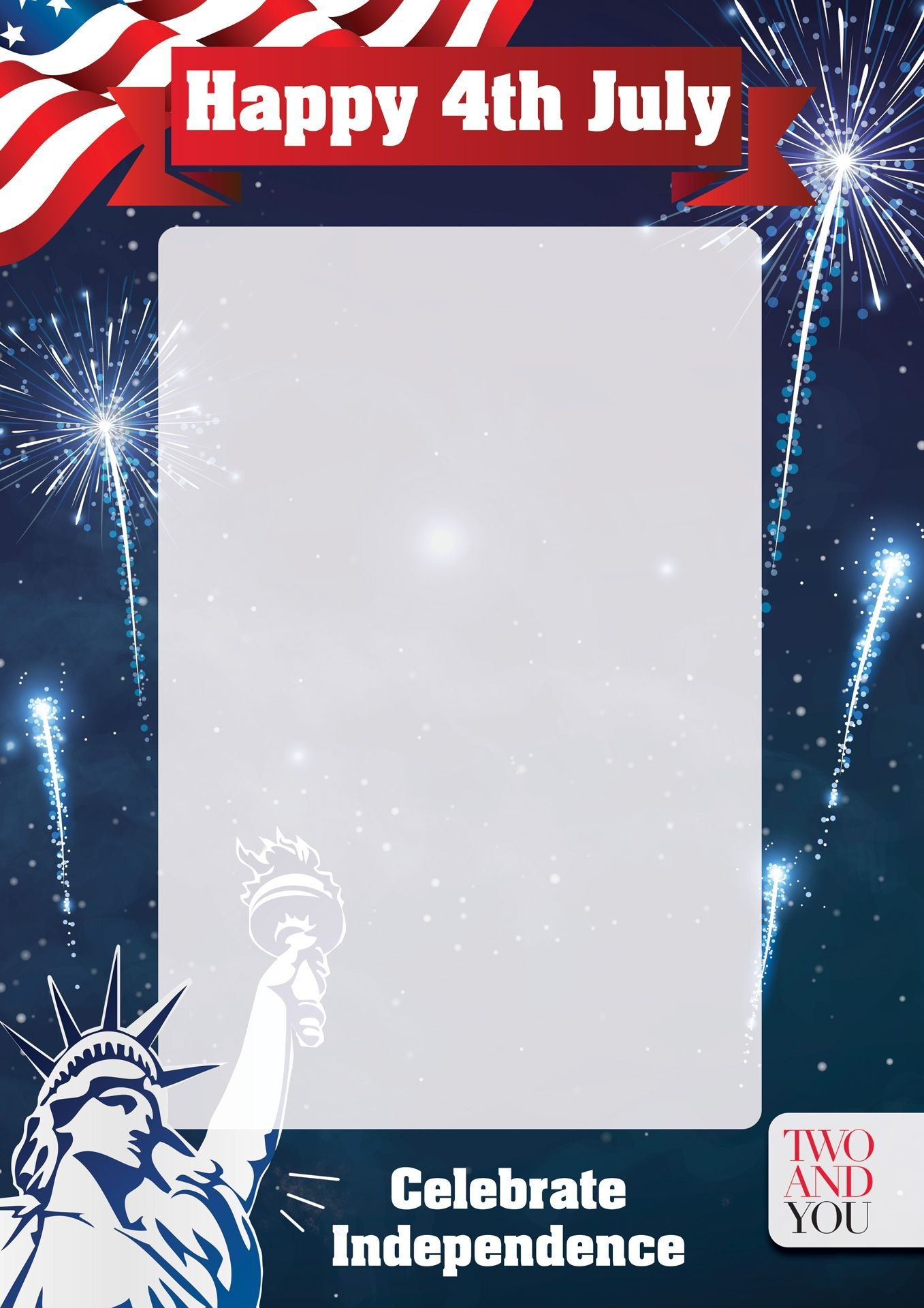 Th July  Menu Template  Ksg Menus  Menu Template Menu In 4Th Of July Menu Template