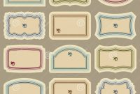 The Death Of Blank Potion Labels  Label Maker Ideas in Potion Label Template