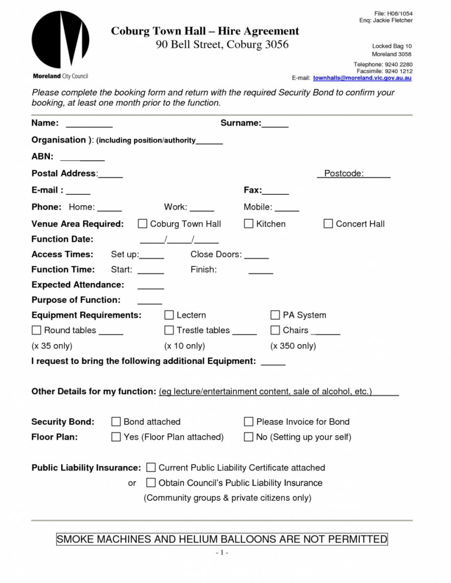 The Sample Of Work To Hire Agreement Template From Our For Table And Chair Rental Agreement Template