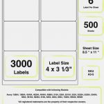 The Ultimate Revelation Of Labels  Per  Label Maker Ideas throughout Label Printing Template 21 Per Sheet