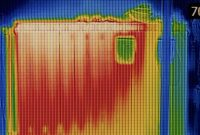 Ti Thermal Imaging  Designamite for Thermal Imaging Report Template