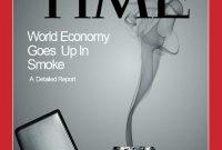 Time Magazine Cover Psdalmosh On Deviantart pertaining to Blank Magazine Template Psd