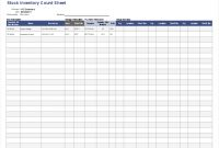 Top  Inventory Excel Tracking Templates  Blog Sheetgo pertaining to Business Process Inventory Template