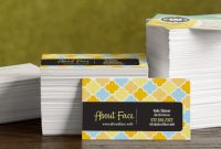 Top  Websites To Create The Best Business Cards – Hiveage In Vista Print Business Card Template