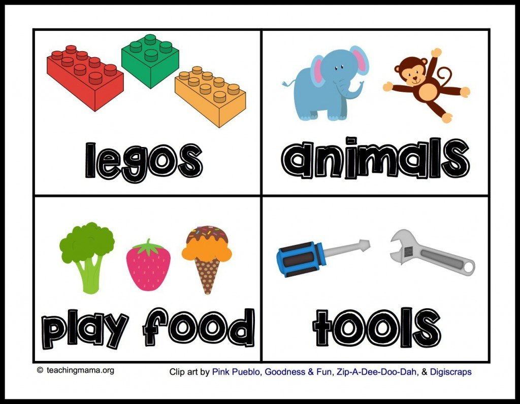 Toy Room Organization  Free Toy Bin Labels With Bin Labels Template