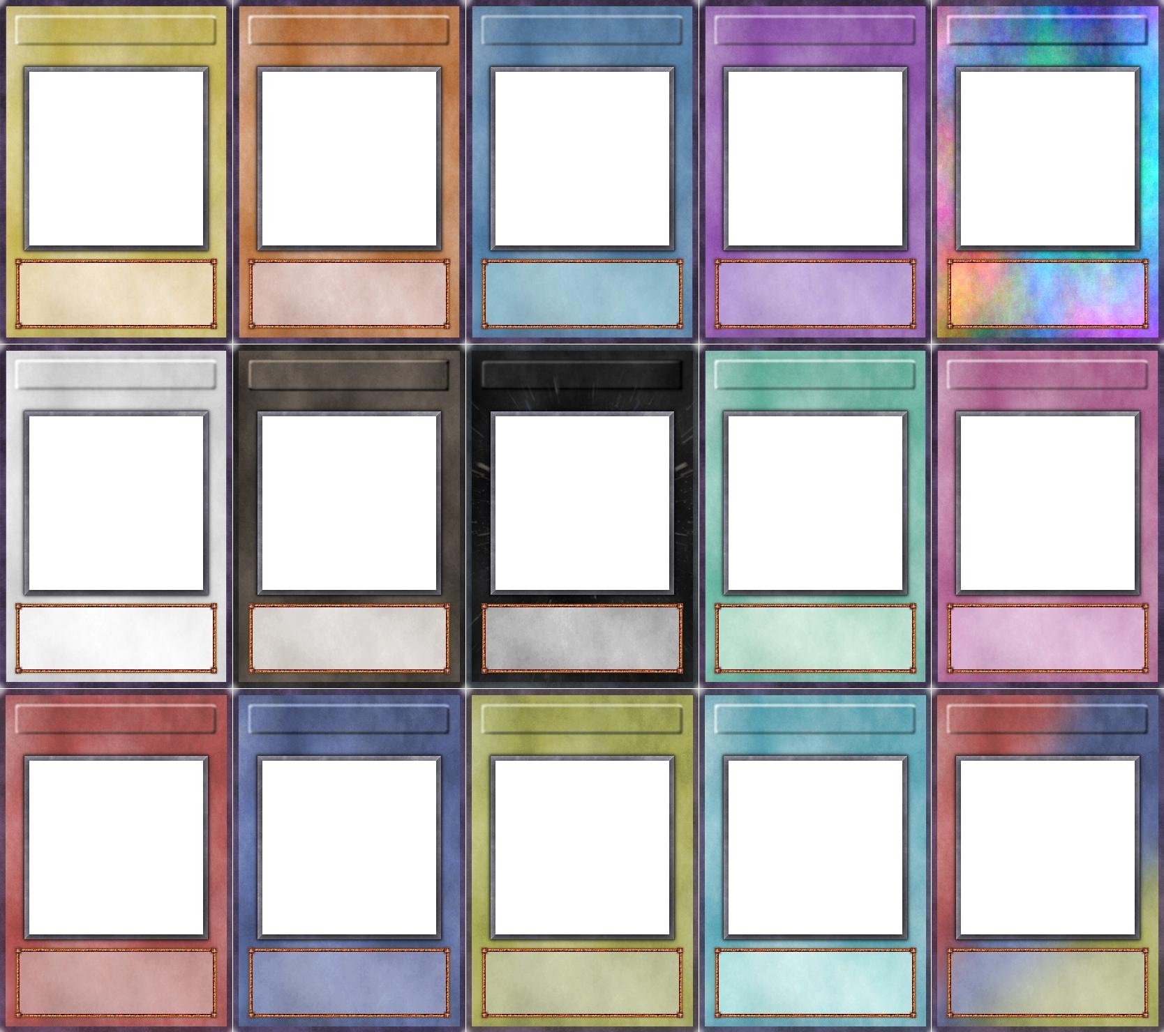 Trading Card Template Word Free Printable Pdf Psd Eps App Within With Trading Card Template Word
