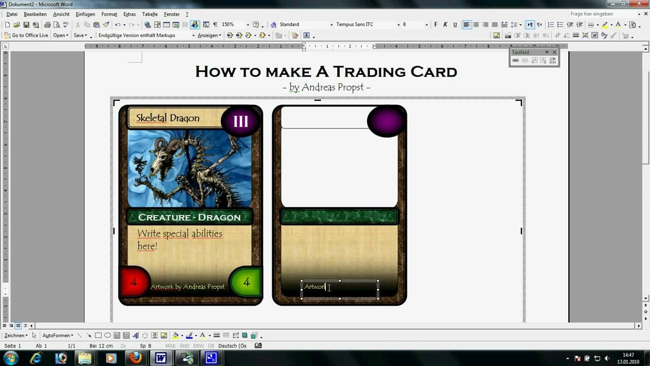 Trading Card Template Word  Template Business With Regard To Baseball Card Template Microsoft Word