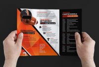 Training Brochure Designs  Editable Psd Ai Format Download within Training Brochure Template