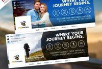 Travel Facebook Timeline Covers Free Psd Templates  Free Facebook throughout Facebook Business Templates Free