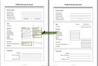 Treasurer Report Template  Template Business inside Treasurer Report Template