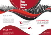 Trifold Brochure Template Google Docs Pertaining To Google Docs Tri Fold Brochure Template