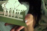 Tutorial  Template Tree Pop Up Card  Youtube inside Pop Up Tree Card Template