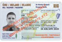 Uk Id Card Template Ireland Id Card Template Psd Psd Template Usa intended for Mi6 Id Card Template