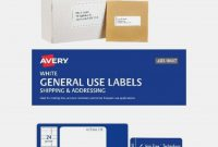 Up Label Template Word – Thefreedl – Xerox Labels  Per Sheet inside 33 Up Label Template Word