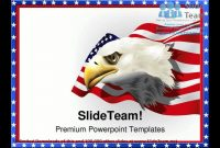 Us Patriotic Theme Americana Powerpoint Templates Themes And throughout Patriotic Powerpoint Template