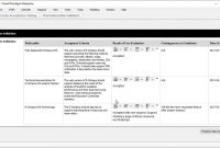 User Acceptance Report Template  Project Management  Youtube within Acceptance Test Report Template