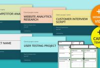 Ux Design Templates – User Research Reports And Guides pertaining to Ux Report Template