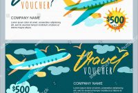 Vacation Gift Certificate Template Free Luxury  Gift Certificates with regard to Free Travel Gift Certificate Template