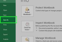 Ways To Make An Invoice On Excel  Wikihow with Invoice Template In Excel 2007