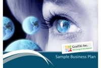 Web Design Company  Sample Business Plan  Bplan Experts with Business Plan Template For Website