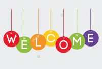 Welcome Banner Designs  Design Trends  Premium Psd Vector regarding Welcome Banner Template