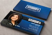 We've Got Coldwell Banker Realtors Covered With Our New Business throughout Coldwell Banker Business Card Template