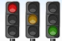 What Does Rag Status Mean throughout Stoplight Report Template