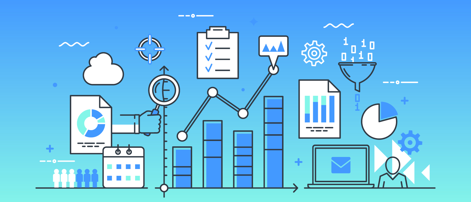 What Is Gap Analysis  Steps And Examples To Use  Lucidchart Blog Pertaining To Gap Analysis Report Template Free